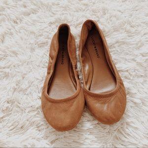 Lucky Brand • Emmie Flats • 9